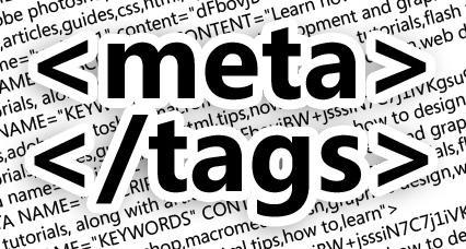 meta-tag description
